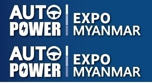 2016 Auto Expo Myanmar & 2016 POWER Myanmar